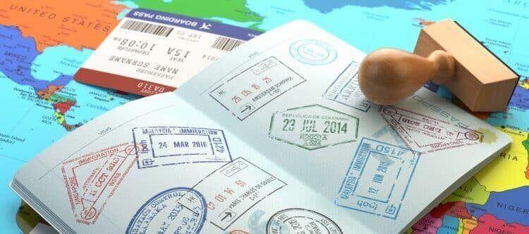 visum aanvraag turkije