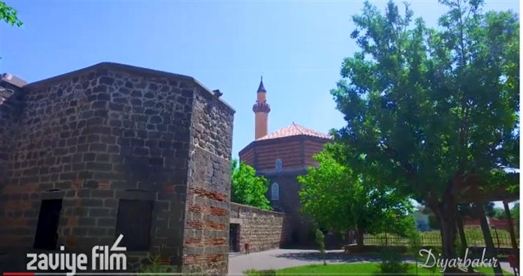 diyarbakir turkije