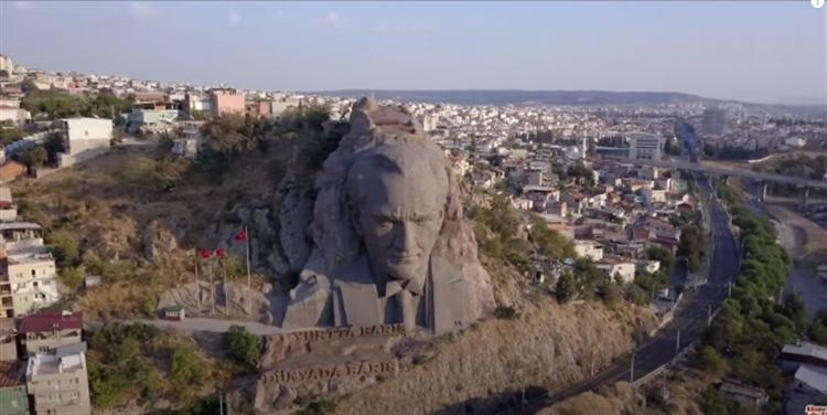izmir turkije