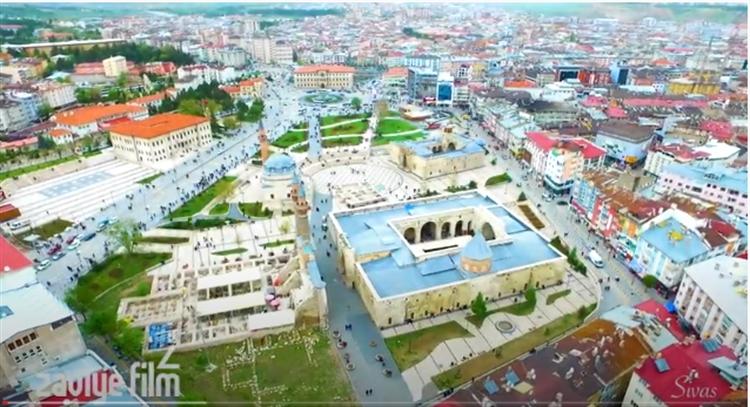 sivas turkije