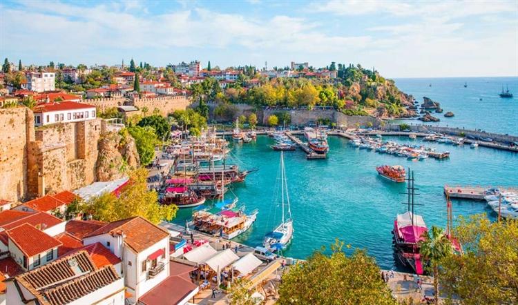 prachtige vakantie bestemming bodrum turkije