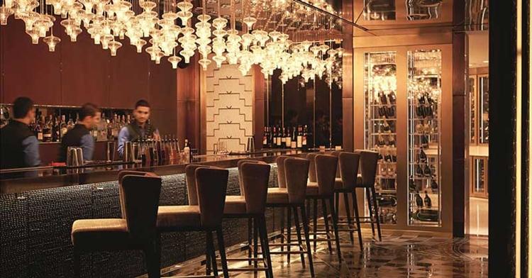 luxe hotel istanbul turkije