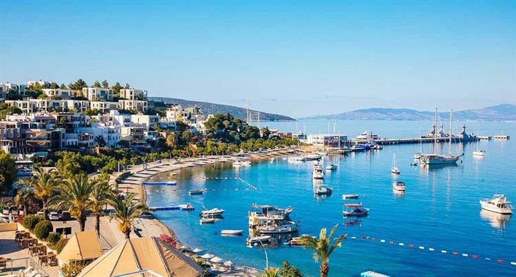 luxe jachtboten bodrum turkije