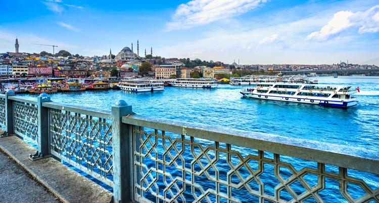 vissers plaats istanbul turkije