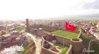 erzurum turkije