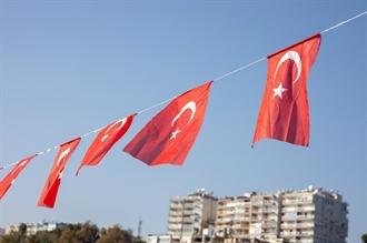 PCR-test (coronatest) niet meer verplicht voor reizen naar Turkije per 1 juni 2021